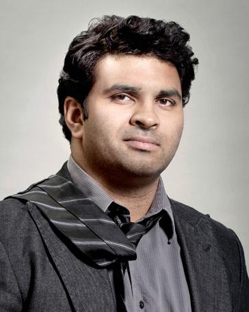 Nilay Patel