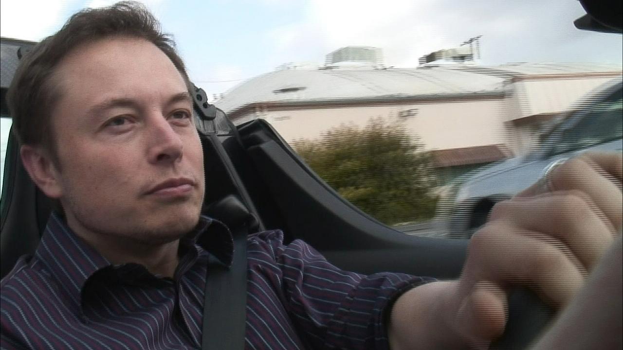 Elon Musk (image: PBS NewsHour)