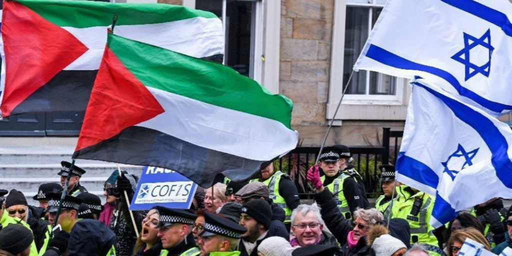 Burying the One-State Solution in Palestine/Israel   FAIR