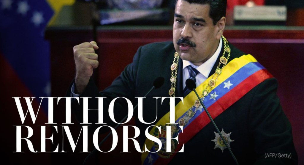 Why Venezuela Reporting Is So Bad
