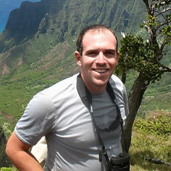 Brett Hartl