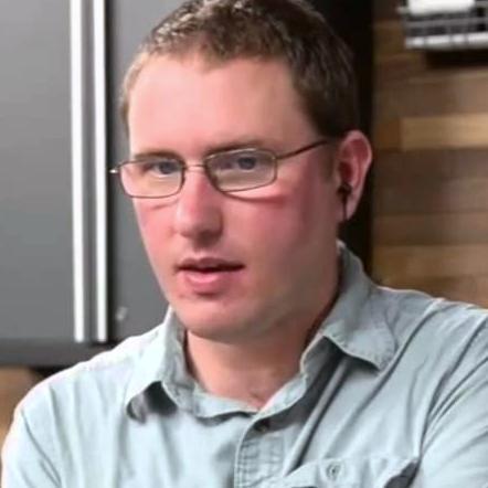 Kyle Wiens (image: Fraschini Heller)
