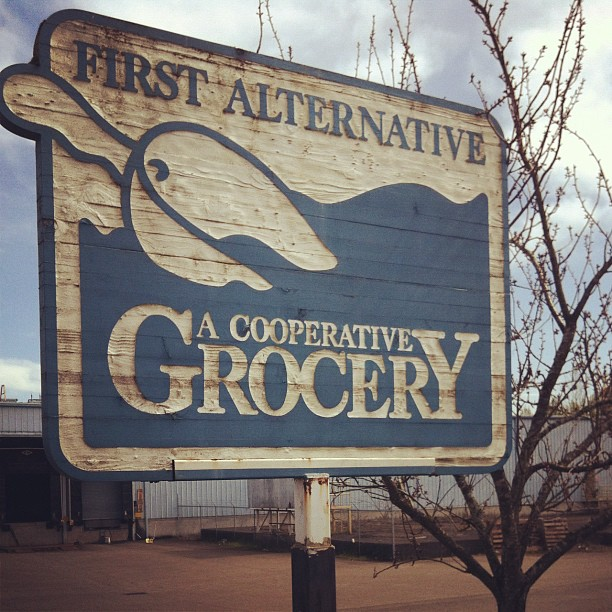 First Alternative Cooperative Grocery
