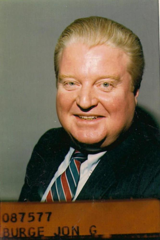 Jon Burge