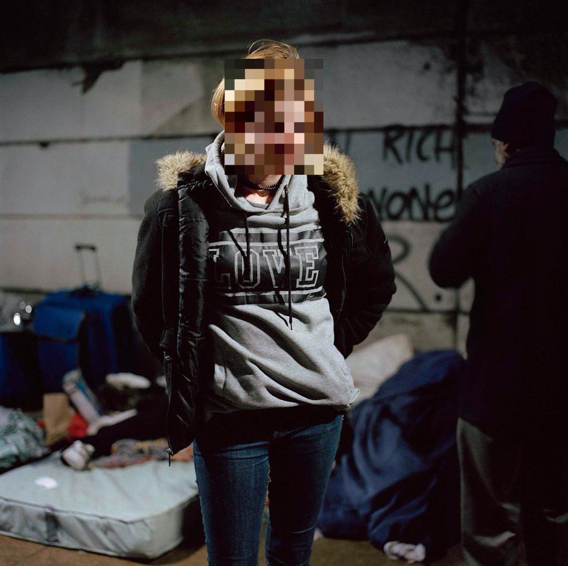 New York Times: photo of Kensington resident