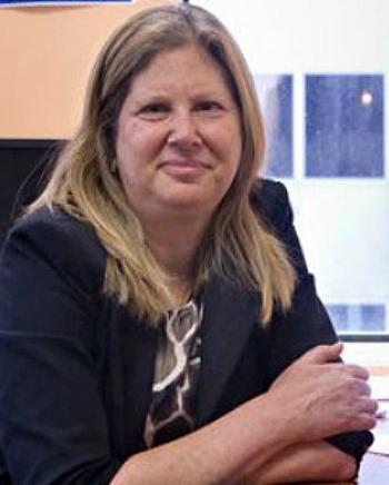 Nancy Altman of Social Security Works