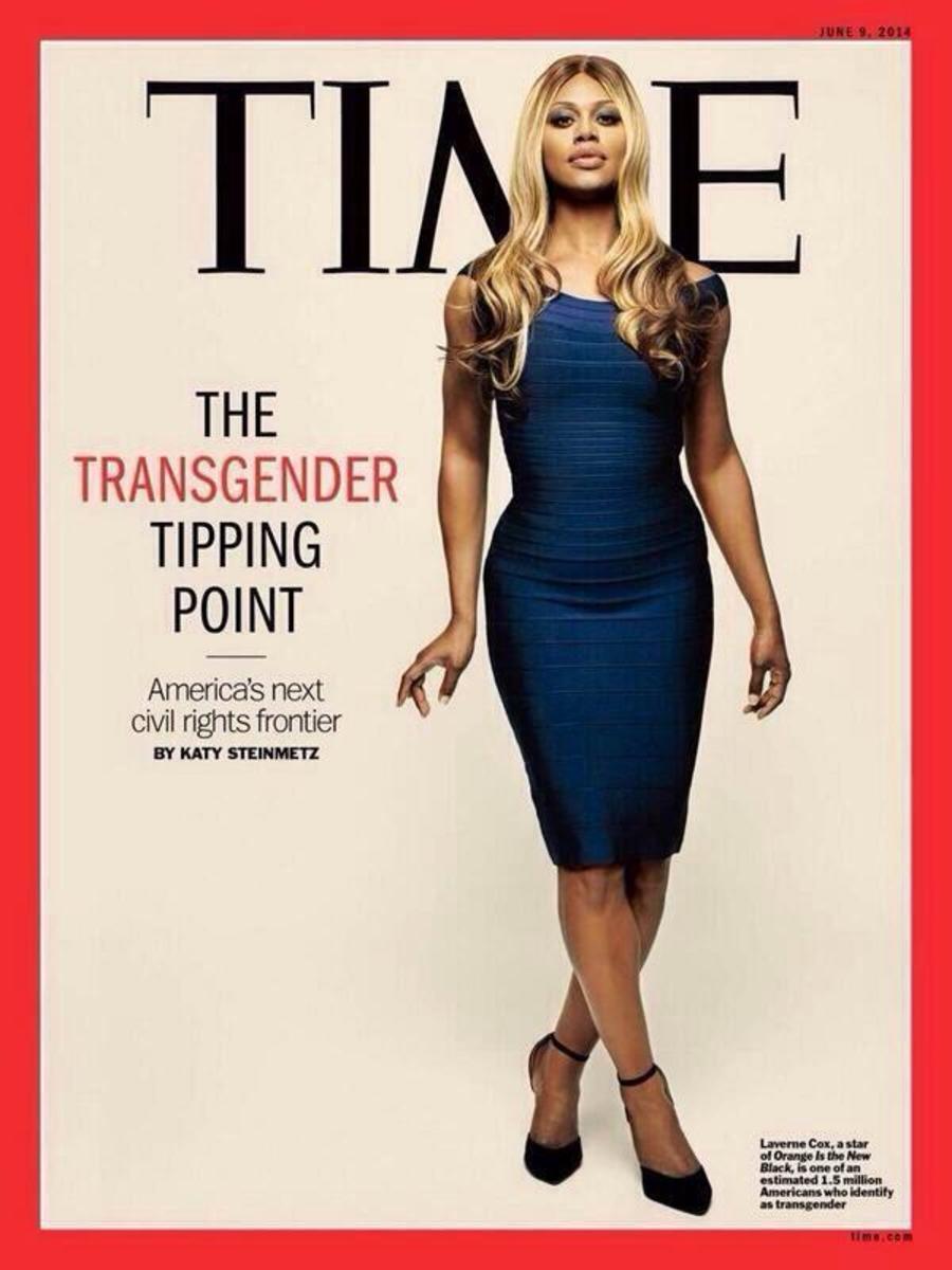 Transgender Lives Are Not Up for Debate