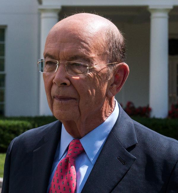 Wilbur Ross (photo: White House)