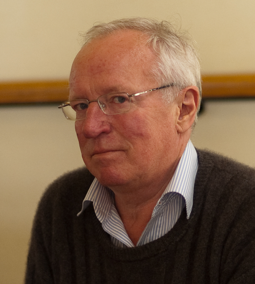 Robert Fisk (cc photo: Mohamed Nanabhay)
