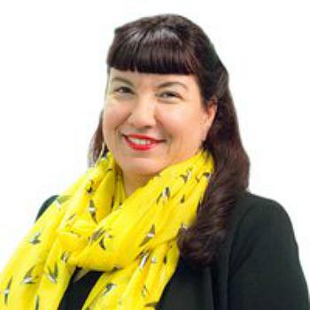 Teresa Basilio Gaztambide