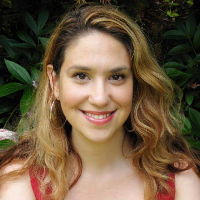 Katie Halper