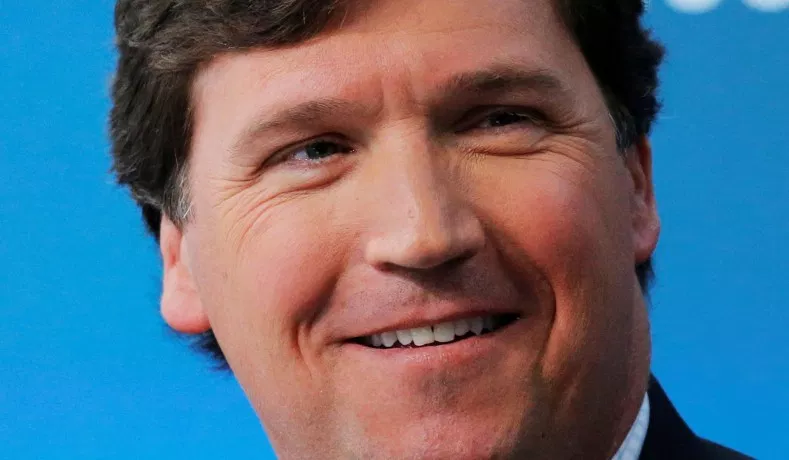 Colleagues Defend Tucker Carlson's 'Ideas'—That Iraqis Are 'Monkeys