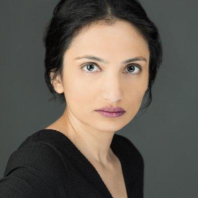 Esha Krishnaswamy