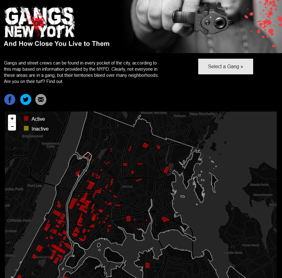 Dozens Condemned by Media as 'Gang Members' Not Actually ... on pomona ny map, los angeles gang area map, oakland gangs territory map, california gang map, portland gang map, new york street gangs, compton gang map, compton los angeles map, south los angeles gang map, l.a. gang map, la street gangs map, gangs of new york map, pomona gang map, nyc gang map,