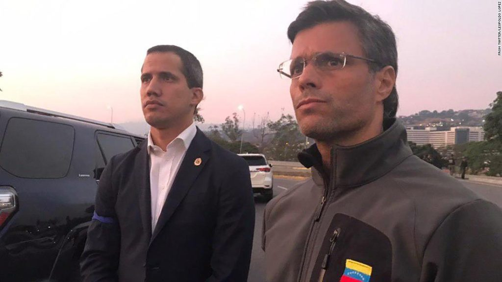 50934ff2fd8f6 Failed  Coup  a Fake Corporate News Story Designed to Trick Venezuelan  Soldiers—and US Public