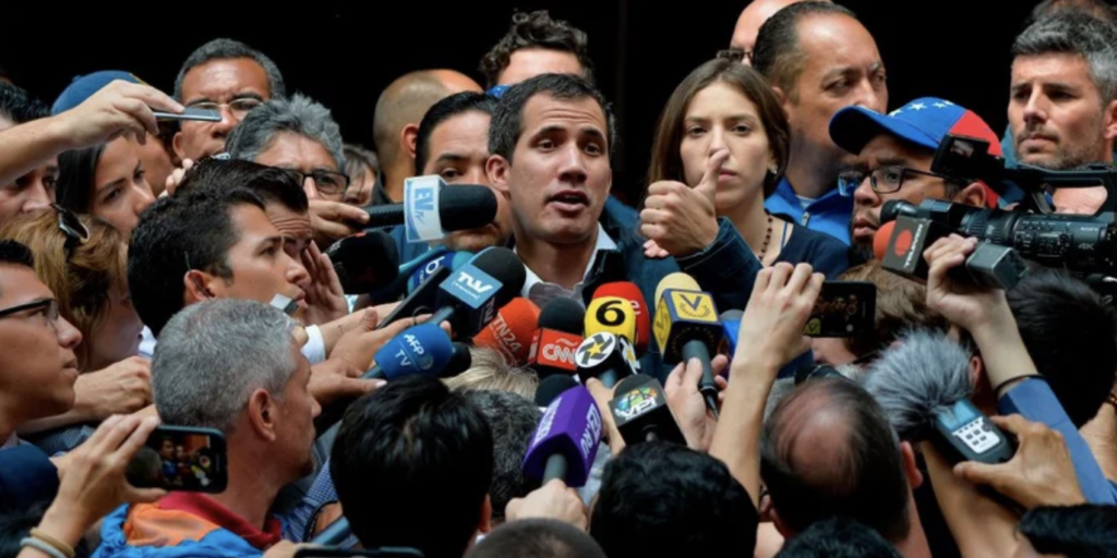 There's Far More Diversity in Venezuela's 'Muzzled' Media Than in US Corporate Press
