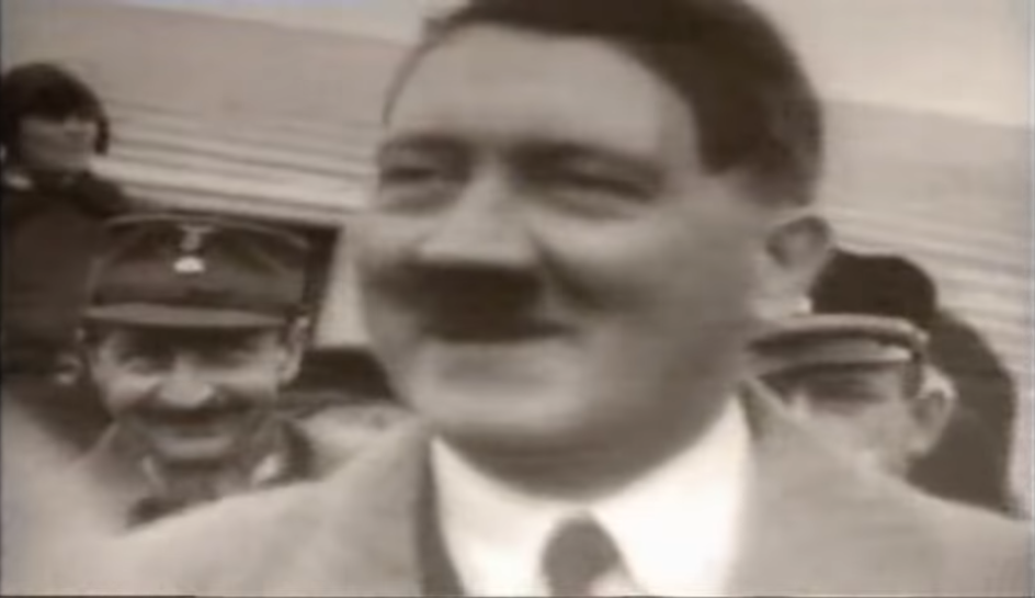 Mr Allsop History: The Rise of Hitler 1929-1934