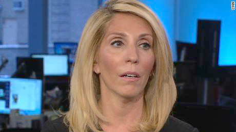 CNN's Dana Bash