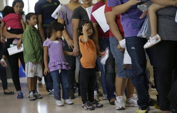 Sasha Abramsky on Trump's New Attack on Immigrants