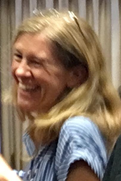 Katharine Gun
