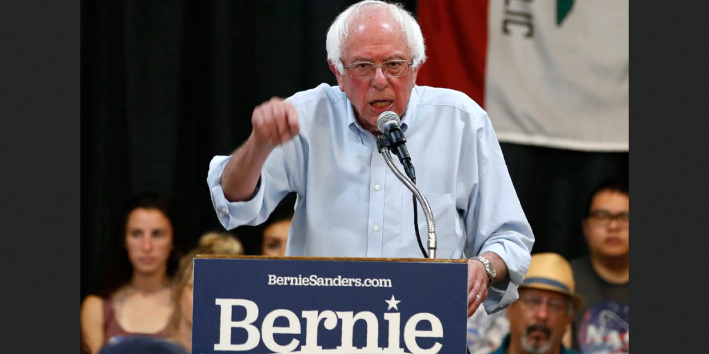 Climate Minimizers Don't Deny Climate Change—but Find Endless Reasons to Reject Sanders' Plan to Stop It - FAIR