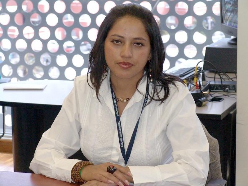 Paola Pabon