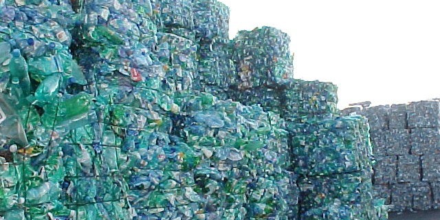 Sharon Lerner on Plastic Recycling