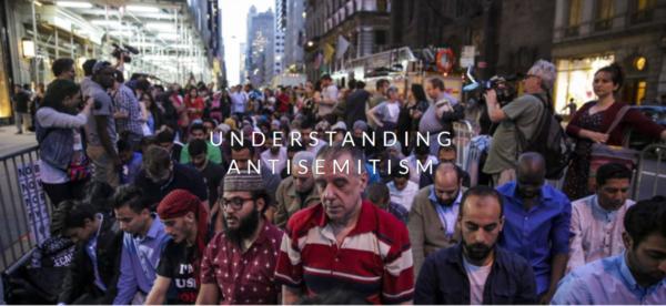 JFREJ: Understanding Antisemitism