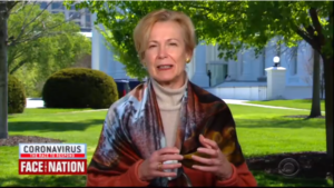 Deborah Birx on Face the Nation
