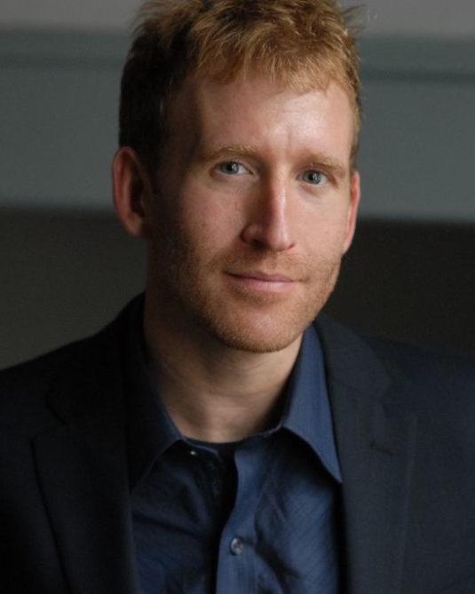 Peter Maybarduk