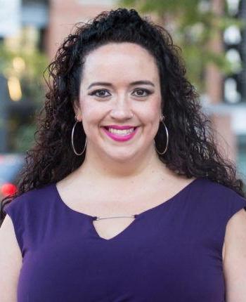 Kimberly Inez McGuire