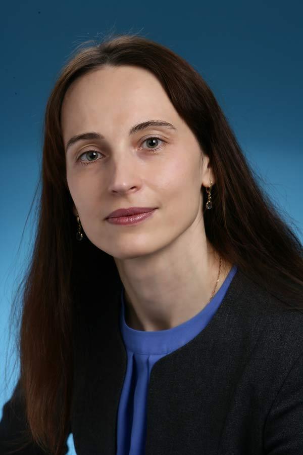 Alena Douhan