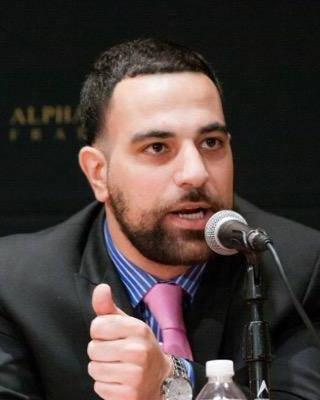Ahmad Abuznaid