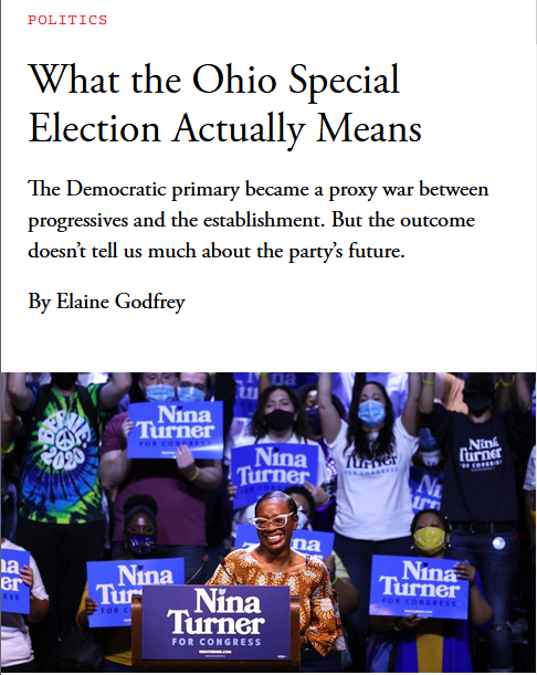 Atlantic: What the Ohio Special Election Actually Means