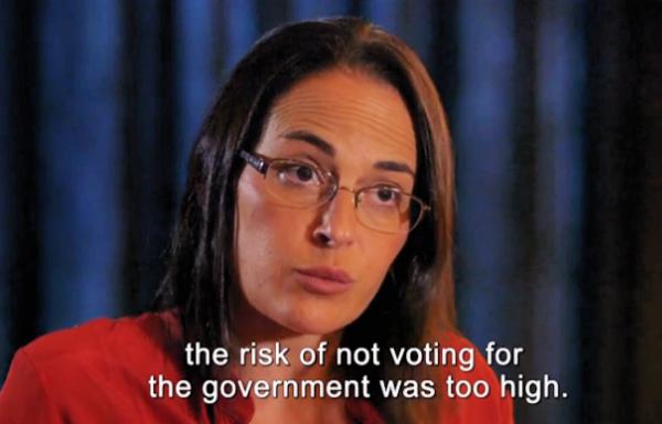 Tamara Taraciuk of Human Rights Watch